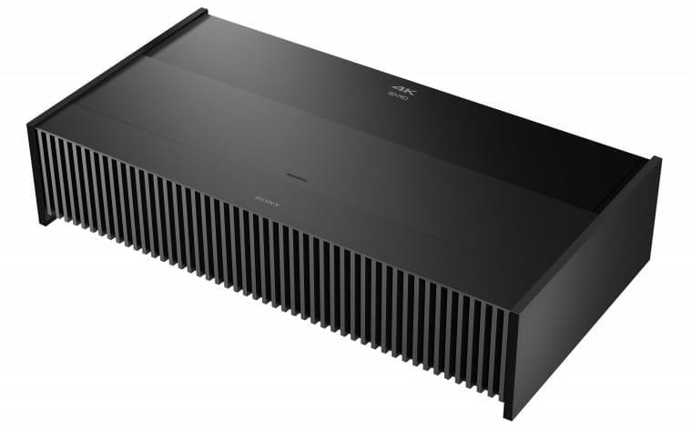 VPL-VZ1000ES: Neuer Ultra-Kurzdistanz 4K-Projektor von Sony