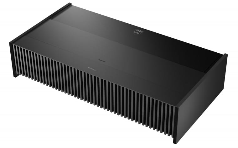 VPL-VZ1000ES: Neuer Ultra-Kurzdistanz 4K-Projektor vonSony