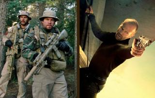 Mechanic - Resurrection und Lone Survivor auf 4K Blu-ray