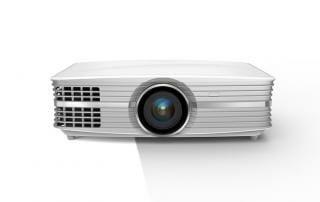 Optoma UHD60 4K Beamer mit Pixel-Shifting