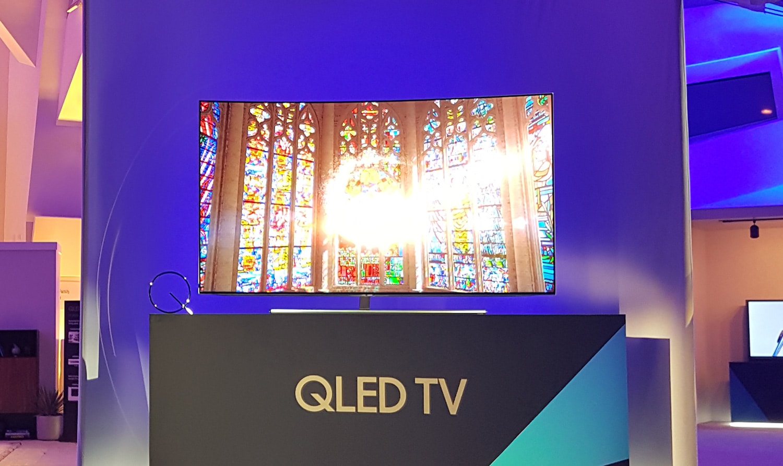 Führt die Bezeichnung QLED zu Verwirrung (ähnlich OLED)