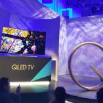 QLED Fernseher 2017