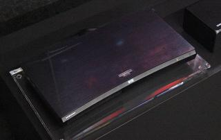 Samsung UBD-M9500 4K Blu-ray Player