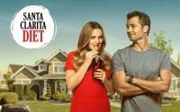 Santa Clarita Diet Netflix 4K HDR