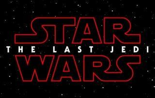 Star Wars Episode VIII: Der letzte Jedi