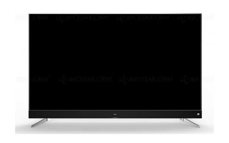 TCL C70 Android TV mit HDR