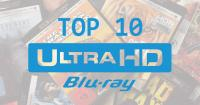 Top 10 4K Blu-ray 2016