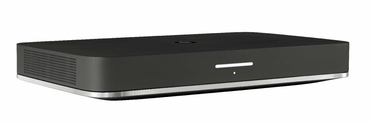vodafone neue fernseh plattform gigatv mit 4k box. Black Bedroom Furniture Sets. Home Design Ideas
