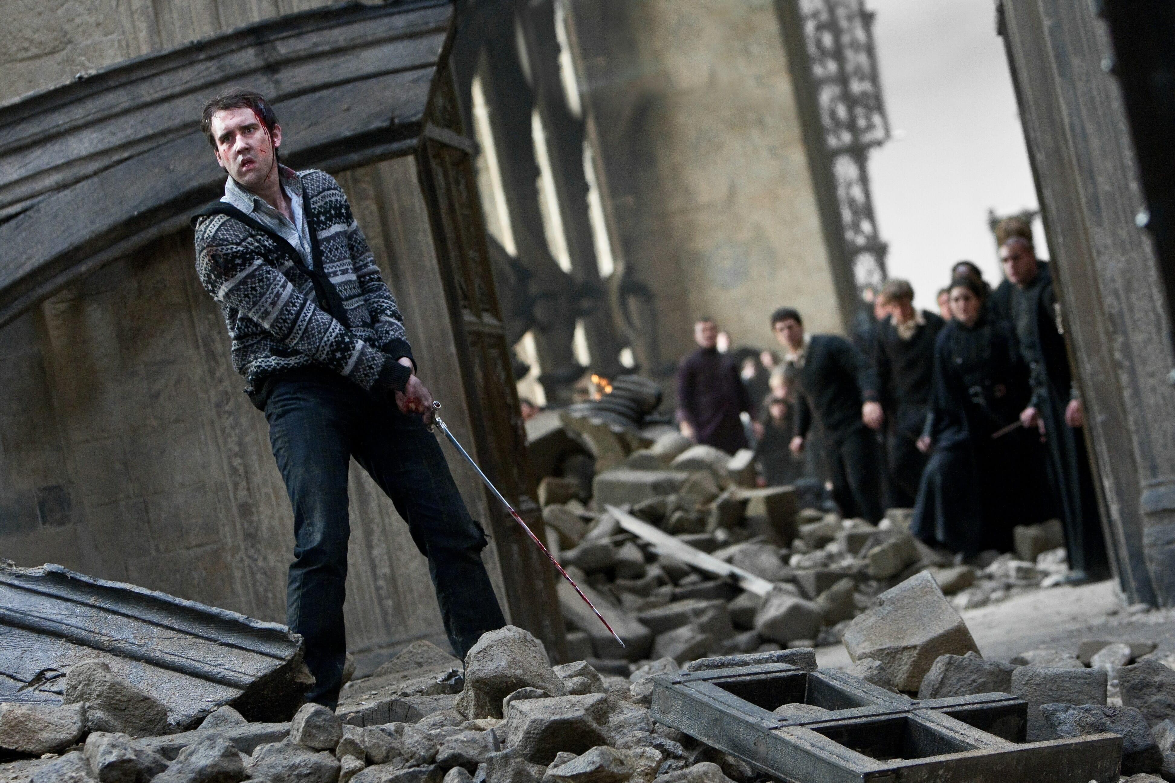 Alle Harry Potter Filme sind auf iTunes in 4K Auflösung mit Dolby Vision HDR verfügbar!