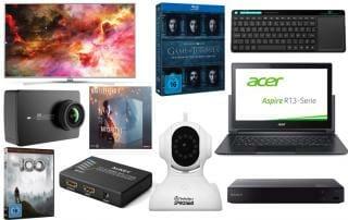 Amazon Angebote Montag