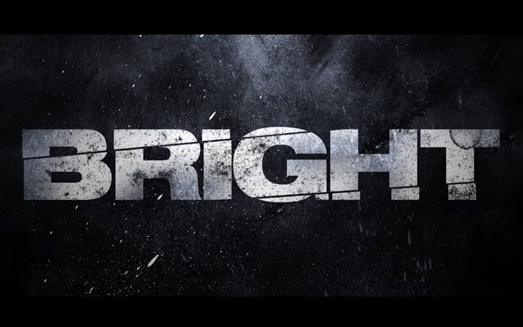 Bright Netflix Trailer mit Will Smith