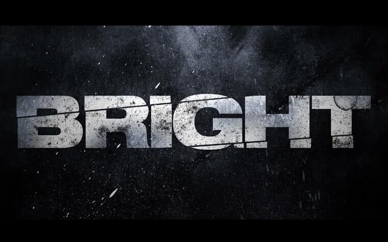 Bright Netflix Trailer mit Will Smith