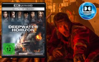 Deepwater Horizon Dolby Atmos