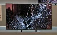 EZW954 OLED 4K HDR Fernseher von Panasonic