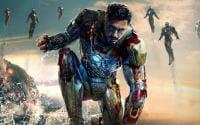 Iron Man Trilogie erscheint auf 4K Blu-ray