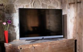 Loewes bild 5 UHD TVs sind mit 32, 40, 48 und 55 Zoll erhältlich