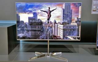 Panasonic EXW784 4K HDR Pro Fernseher