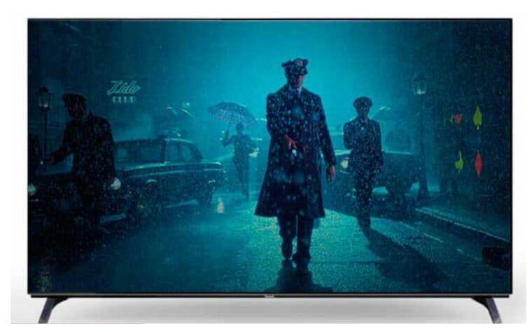 Panasonic EZ950 OLED TV
