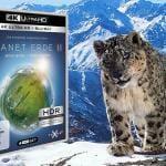 Planet Erde 2 auf 4K Blu-ray