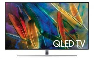 QLED Fernseher Preise