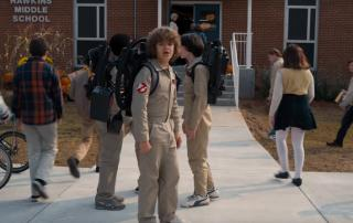 Stranger Things Staffel 2 startet zu Halloween 2017