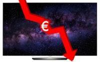 4K OLEDs unter 2000 Euro