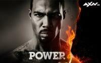 """Die 3. Staffel der AXN-Serie """"Power"""" stellt die ersten Ultra HD Inhalte auf Vodafones Giga TV"""