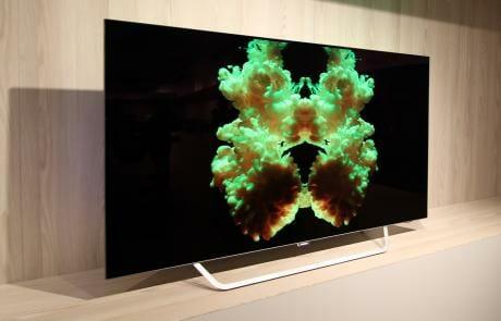Neuer 4K OLED 55POS9002 von Philips