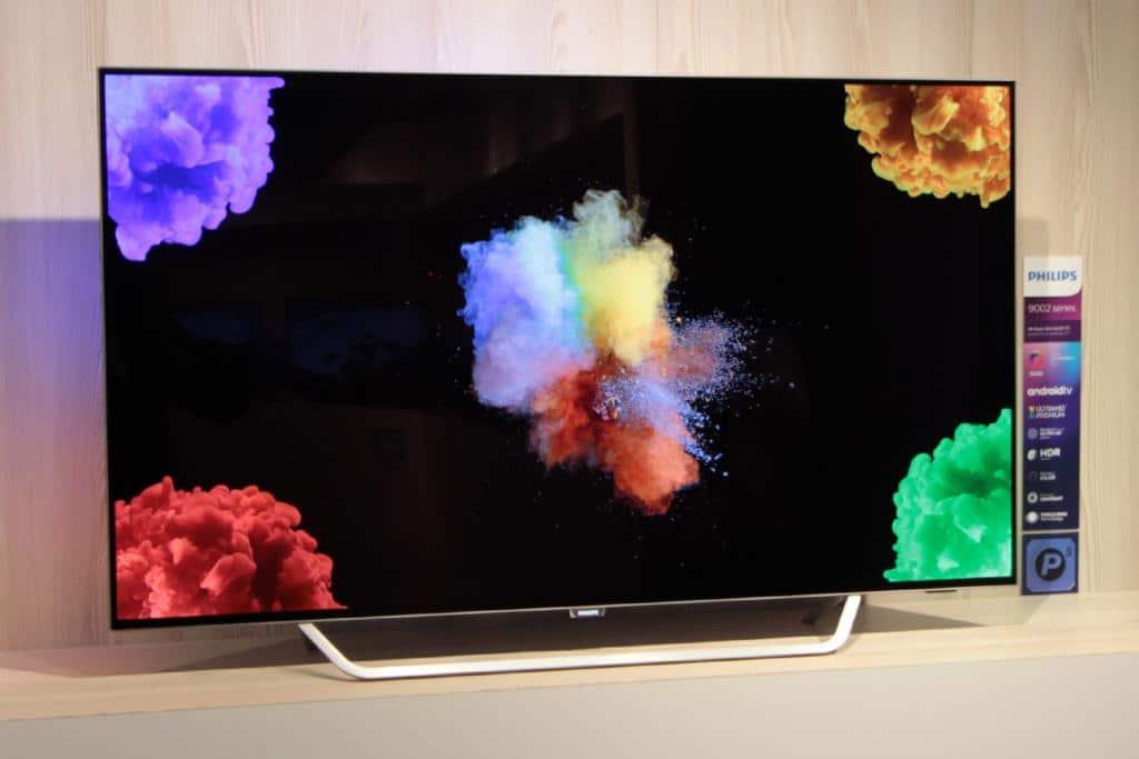 2016er Modelle werden wohl zuerst mit dem Android TV 7.0 Update versorgt. Besitzer eines 2017er Modells wie dem 4K OLED 55POS9002 müssen sich wohl noch etwas gedulden