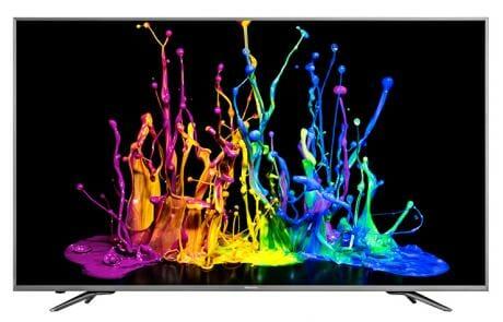 N6800 UHD Fernseher mit HDR Plus