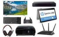 Amazon Angebote am Freitag mit 4K UHD Fernseher von Hisense