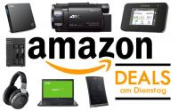 Amazon Deals am Dienstag 25. April 2017
