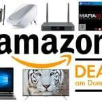 Amazon Angebote & PrimeDeals am Donnerstag