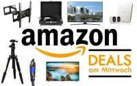 Amazon Deals Mittwoch
