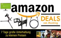 Amazon Deals am Montag 24. April 2017