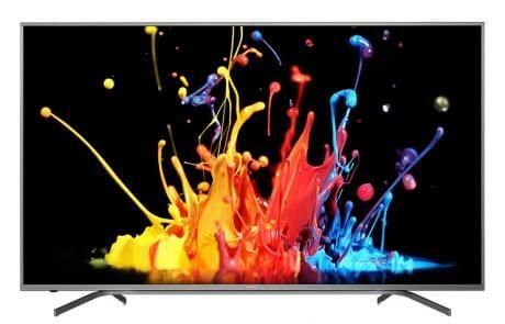 Hisense NU9700 ULED Fernseher