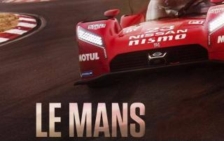 Le Mans Racing is Everything in 4K/HDR