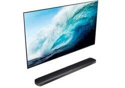 LG W7 OLED 4K Fernseher