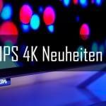 Philips 4K Fernseher Neuheiten 2017