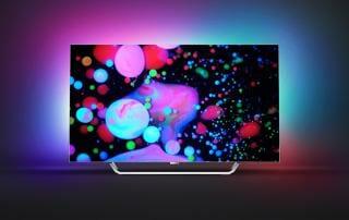 Philips Preise & Termine für 4K & OLED Fernseher in 2017