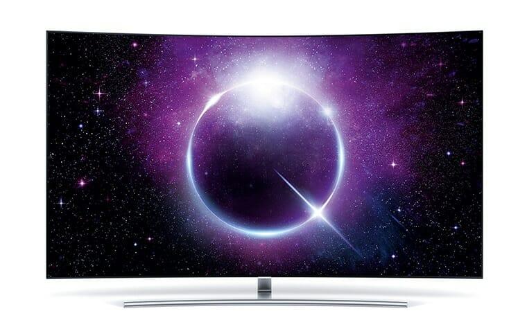 Samsung Preise für QLED, Premium UHD und UHD-TVs für 2017