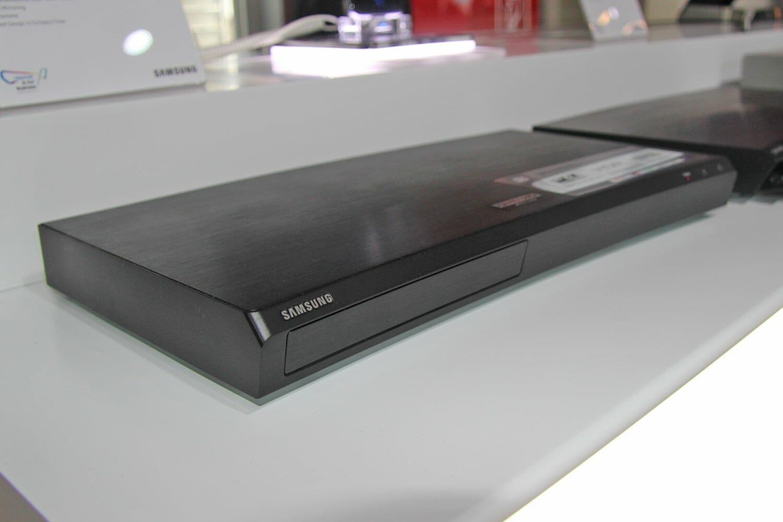 Samsung UBD-M9500 wird ebenfalls das HDR10+ Update erhalten