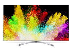 SJ8109 Super UHD TV