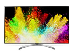 SJ8509 Super UHD TV