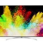 SJ9509 Super UHD TV