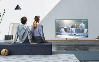 Sony Preise & Verfügbarkeiten für Bravia 4K LCD TVs