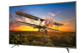 TCL P60 4K-HDR-Fernseher