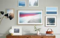 The Frame Samsung 4K Lifestyle-Fernseher