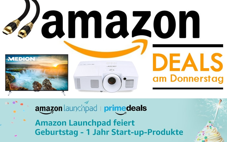 Amazon Angebote Donnerstag