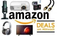 Amazon Deals am Mittwoch (10. Mai 2017)